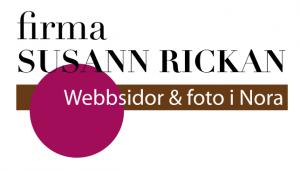Logo Firma Susann Rickan