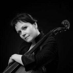 Olga Dowbusch-Lubotsky