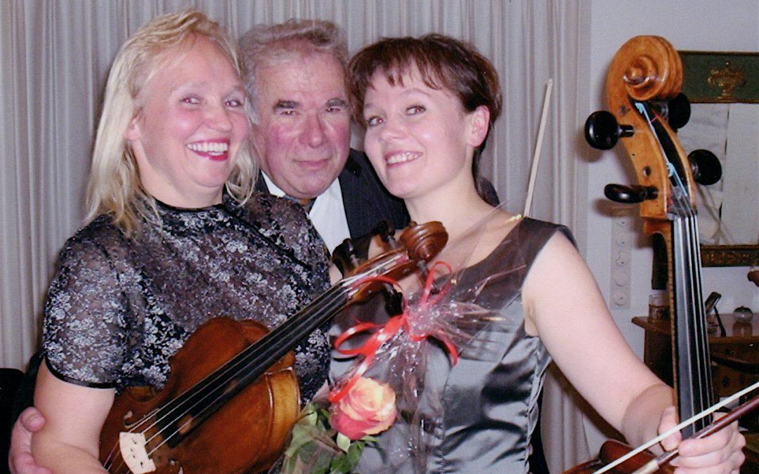 Trio Lubotsky