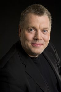 Göran Hülphers foto Ulla-Carin Ekblom