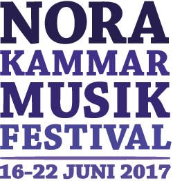 Logo Nora Kammarmusikfestival