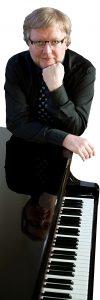Mats Jansson pianist