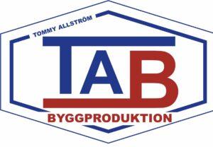 Tommy Allström byggproduktion, Lindesberg logga