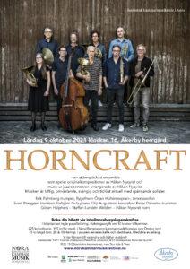 Horncraft_2021-10-09_Affisch-A4